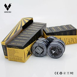 Wholesale New VAPOR TECH Feet Resistance Wire Kenthal A1 Wire Spool Gauge fit Atomizer DHL Free
