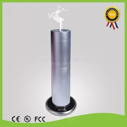 Wholesale CE certificate electric perfume diffuser scent aroma equipment with touch screen control diffuser machine for hotel Air Fresheners