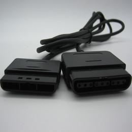 Descuento extensión del controlador nuevo cable de extensión llegará Wholesal para Playstation 2 PS2 1.8M