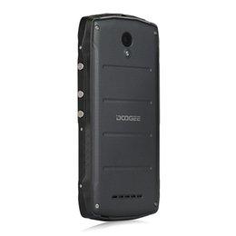 2016 double t5 En stock DOOGEE T5 T5 Lite 4G imperméable à l'épreuve des chocs Smartphone Android 6.0 MTK6753 Octa Core Mobile 3G + 32G 13MP Téléphone mobile double t5 à vendre