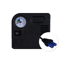 Wholesale Auto Car Emergency Starting Power EC5 Interface Inflator Durable Air Compressor Auto Tyre Pump