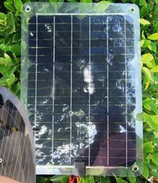 Wholesale flexible solar panel high capacity w very light and thin custom make for v v v v v v