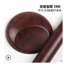 Wholesale Car interior stickers matte imitation leather grain paster peach wood grain leather stickinstrument panel interior refitting
