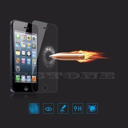Premium Real Tempered Glass Film Screen Guard Protector for App iPhone 6 4.7""