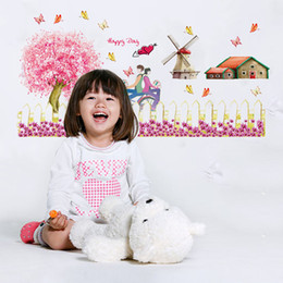 Wall Stickers for Kids,Boys And Girls's Rooms Decorative Wall Decals Home Decoration Removable Wallpaper Product Code:90-3007