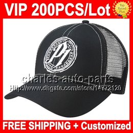 VP Price 100% NEW Top Quality Black white Baseball Cap Caps VP913 Baseball Hat Black white color Baseball Hats Factory onlie store!