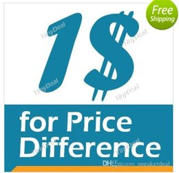 Wholesale payment for different products mixed orders extra cost diferent shipping fee etc