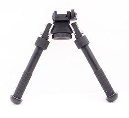 Wholesale ACI B T Industries BT10 LW17 V8 Atlas degrees Adjustable Precision Bipod With QD Mount Black