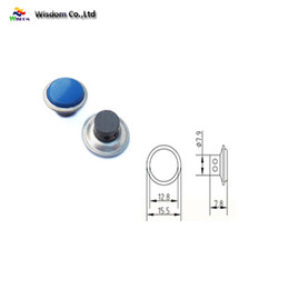 Metal Seals high purity lead with hot stamp and laser print for water conservancy, electric power, oil and gas lead seal wire