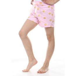 Shabby Girls Short Summer Cotton Pink Gold Metallic Baby Girls Shorts ,Gold Dots shorts ,Baby Short