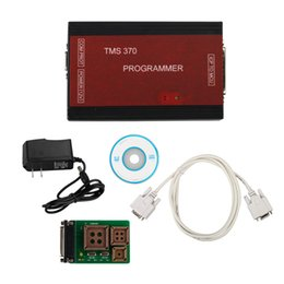 Wholesale TMS370 Mileage Programmer Tool For Ti Tms Microcontroller Development Car Radios And Car Dashboards Programming
