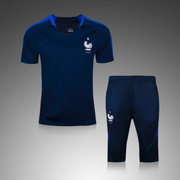 Франция человек для продажи-бесплатная доставка ! Спортивные костюмы Франции