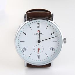 2016 New Fashion Luxury Quartz Watch Men Leather Watches Quartz-Watch Relogio Masculino Feminino Erkek Kol Saati Montre Homme Reloj Orologio