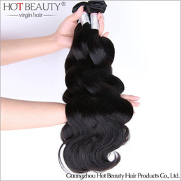 Wholesale Softest A Peruvian Virgin Hair Body Wave Peruvian hair weave hair extensions hair extension weft remy