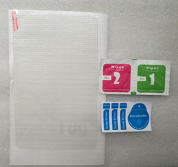 100pcs Tempered Glass Film for Samsung Galaxy Tab J 7.0 T285DY Tablet 2016 Screen Protector + Cleaning Wipes