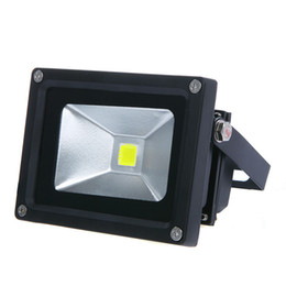 10W LED Flood Light IP65 Waterproof led Floodlight Landscape Lighting Lamp 85-265V White or Warm White