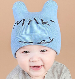 Wholesale famous baby hat for chirstmas