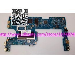 Wholesale for HP Compaq Mini series Atom N455 Ghz processor laptop Motherboard Mainboard fully tested working Perfect
