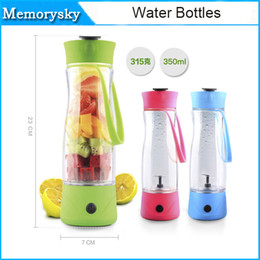 Wholesale New Portable Juicer Blender shake mini juicer Mini electronic Juicer mini juicers hotsell Portable juice extractor