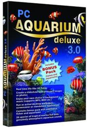 Wholesale PC Aquarium Deluxe Screen Saver