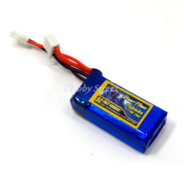 Wholesale 250mAh S7 V C Lipo battery For Losi Micro SCT Rally th Short Course Truck Hot sale RC scale car parts