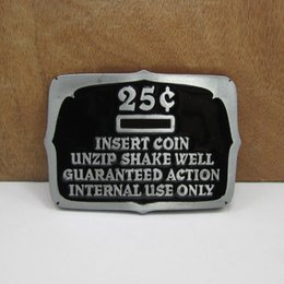 Wholesale Classic luxury piggy bank C belt buckles metal west cowboy brand DIY wild fashion men black silver belt buckle Turbo Nos