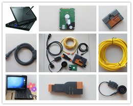 Wholesale For BMW diagnostic machine bmw icom a2 b c with software gb hdd with x200t laptop touch screen ready to use best price