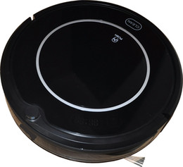Wholesale Lowest price AUTO robot vacuum cleaner wet and dry self charging big suction no bag