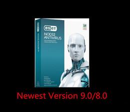 Wholesale Whosale Hot ESET NOD32 Antivirus Year PC user Best Quality