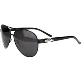 Wholesale 2016 Sunglasses For Men New Brand Designer Sun Glasses Summer Style Fashion Colors Mens Sunglasses Driving Fishing Sunglass