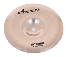 Chinese Arborea Dragon series 100% traditional handmade 22inch medium ride drum cymbal for sale from china