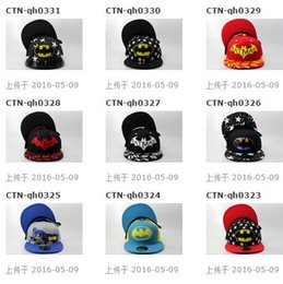 2016 New many cartoon style Snapbacks snapback hats caps Snap back Baseball hat cap hats caps Mixed Order Size Adjustable high quality