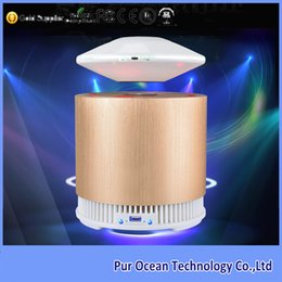 Wholesale 2016 online shopping HIFI music mini bluetooth speaker portable wireless levitating bluetooth speaker with colorful led light