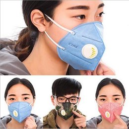 Wholesale New Styles Patterns Unisex Mens Womens Cycling Wearing Anti Dust Cotton Mouth Face Mask Respirator Anti pollution Mouth Masks