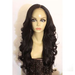 Front Lace Wigs Wholesale Brazilian Full Lace Wig With Baby Hair Loose Wave 8A Unprocessed Human Hair Wigs For Black Women