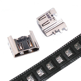 Wholesale Original NEW HDMI Port Socket Interface Connector Replacement For Playstation PS4
