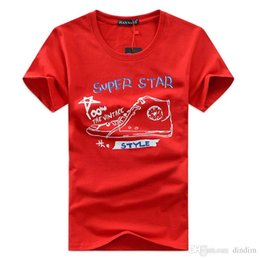Wholesale Large Size Big Bang Theory T shirts Men Swag Funny Cotton Short Sleeve O neck Tshirts New Fashion Summer Style Design Men T Shirt