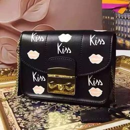 Wholesale NEW the Mini leather bag fashion bag high quality metal parts absolute luxury is a woman s love
