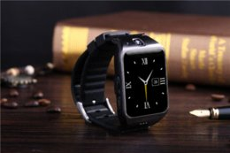2015 New LG118 Bluetooth Smart Watch WristWatch Build-in NFC Camera Support SIM Card HD Screen For Android And IPhone