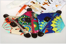 Wholesale New Han edition creative make up bag wash gargle bag receive zero wallet gift foreign trade the original single gift bag