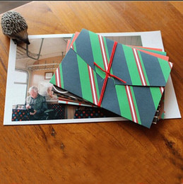 Compra Online Papelería sobre de papel-Los sobres de papel Kraft Postal del estilo retro de la serie del envío al por mayor-coreano libre Mini Papel para cartas Bolsa del regalo retro