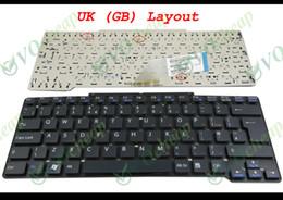 Nouveau clavier d'ordinateur portable UK pour Sony VGN SR VGN-SR400 SR390 VGN-SR410J / B SR140 SR190 SR220 SR240 SR260 SR280 SR290 Noir 148088811 à partir de clavier vgn fabricateur