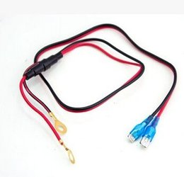 Automotive wiring harness electronic terminals high quality cable harness connerter line cable