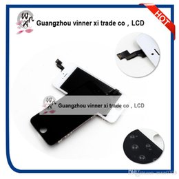 10 Pcs Factory price for iphone 5sE display lcd original for iphone 5SE display for iphone 5SE screen replacment