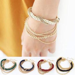 1 PC Women Wrap Bracelet Leather Cute Infinity Bangle Charm Fashion Jewelry Green Navy Red Coffee White Black Free Shipping
