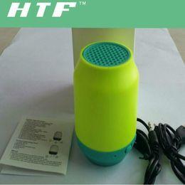 Mini BMP3 wireless bluetooth music player mini speaker stereo HIFI music speaker support handfree call with retailbox