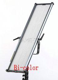CAME-TV 1806B Bi-Color LED Video light Studio Panel lighting