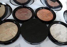 Wholesale Factory Direct DHL New Makeup Face Illuminators Complexion Face Highlighter g