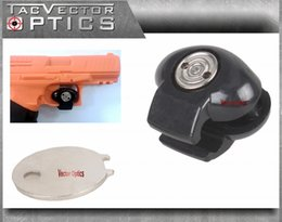 Wholesale Vector Optics Gun Trigger Lock Safety ABS Plastic for Rifle Pistol Shotgun Hunting Shooting Accessory Wholesales