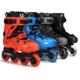 Wholesale Original SEBA FR1 Inline Skates Street Free Style Roller Skating Shoes FSK Skates Slalom Sliding Patines Adulto Hockey